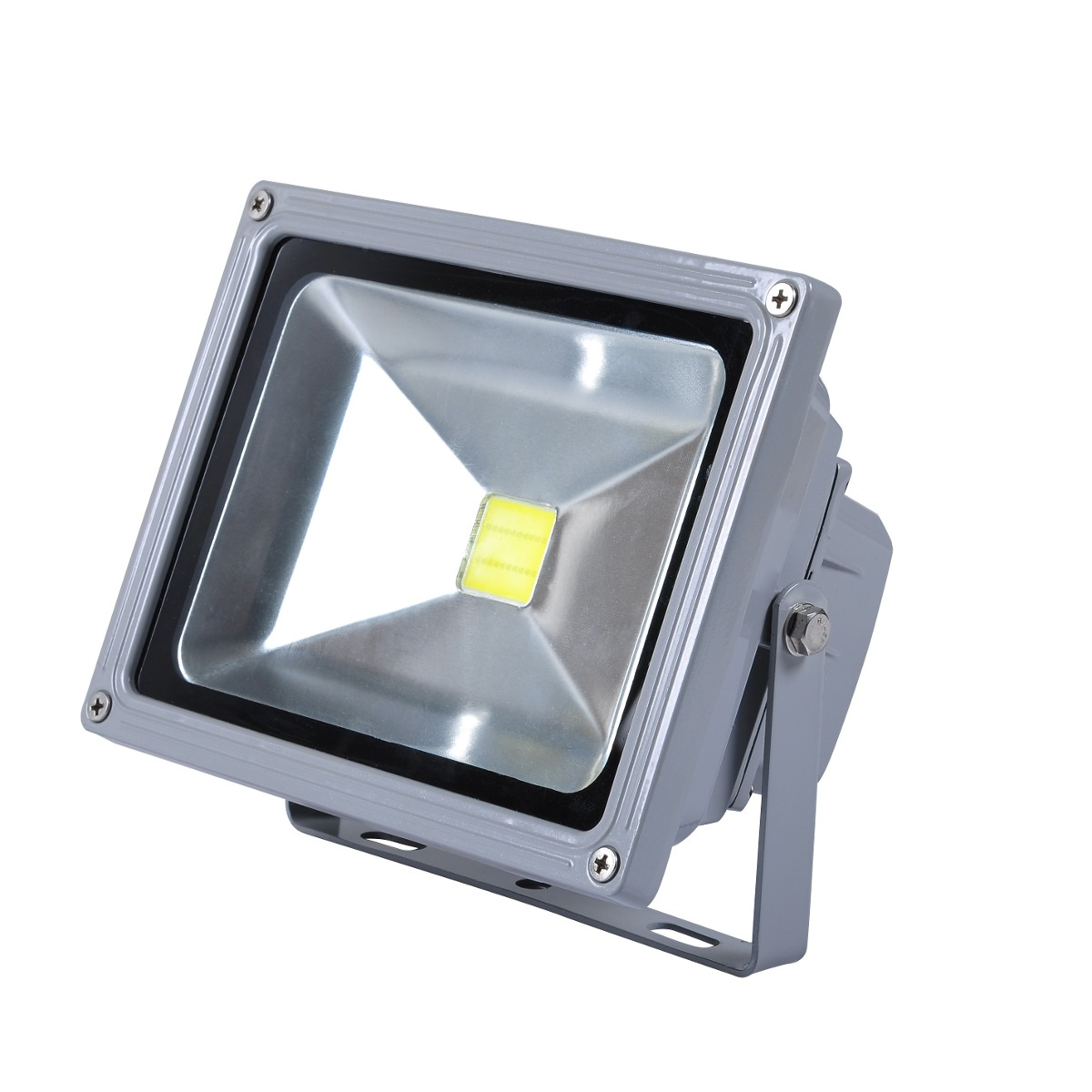 Reflector Led 50w Osram: JJ Electric, S.A